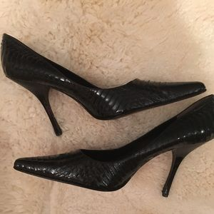 Bebe high heels 8.5